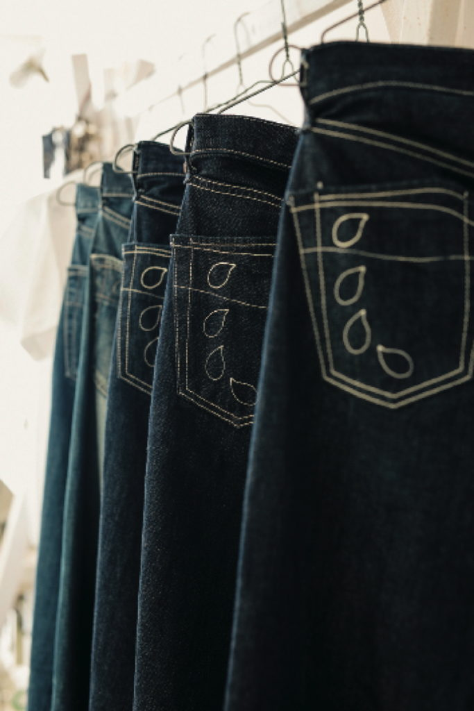 touch is love® JEANS
