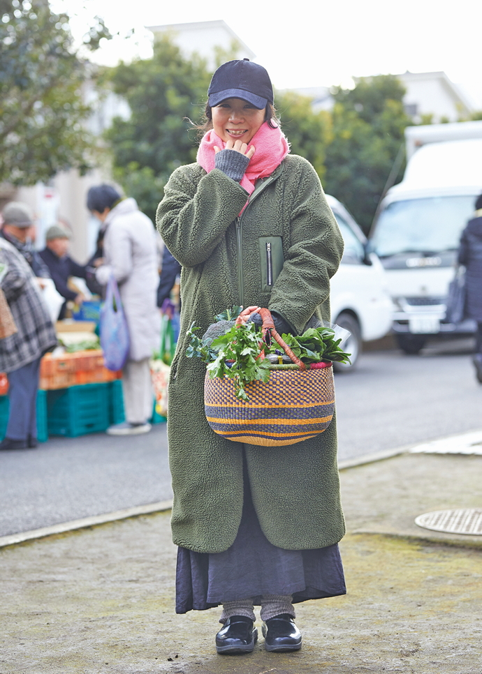 春野菜 茅ヶ崎
