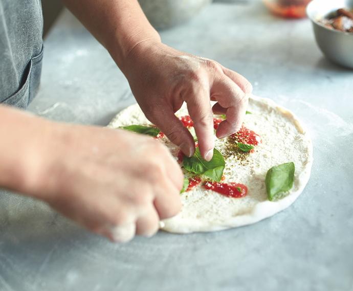 Pizzeria Ottavo(ピッツェリア オッターヴォ)