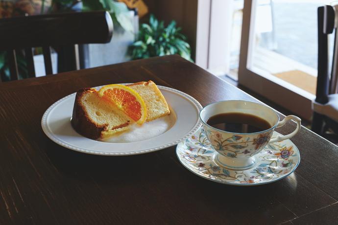 cafe LC-1A(エルシーワンエー)