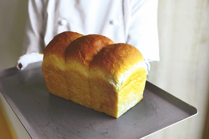 ふくふくパン
