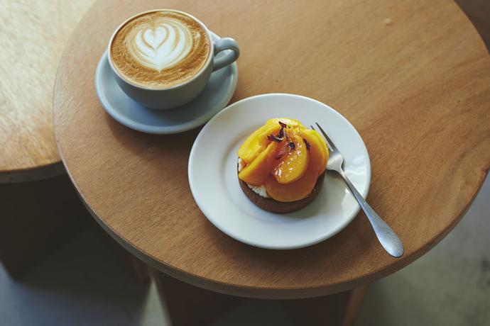 CAFE POE(カフェ ポー)