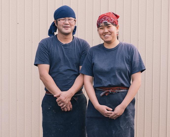 自家製麺屋 登夢道